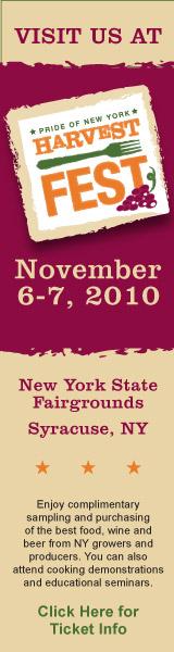 Harvest Fest Banner